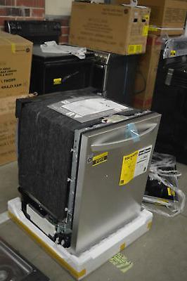 LG Fully Dishwasher NOB #37579 CLW