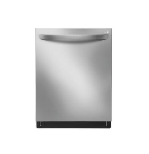 ldt7797st 24 stainless fully integrated dishwasher nib