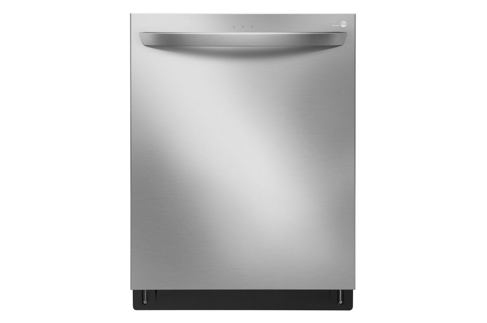 ldt7797st 24 stainless fully integrated dishwasher