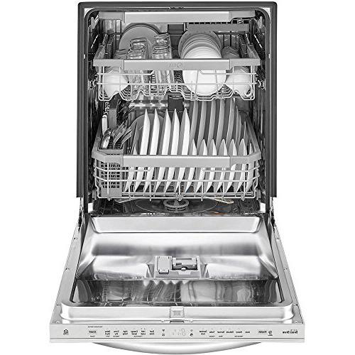 LG Top Dishwasher