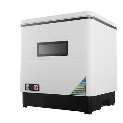 Mini Stainless Dishwasher 110V