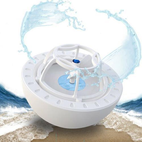 mini usb ultrasonic dishwasher portable high pressure