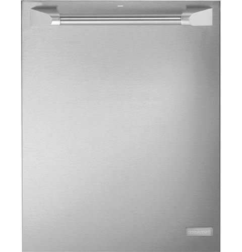 new monogram zdt800spfss fully integrated dishwasher