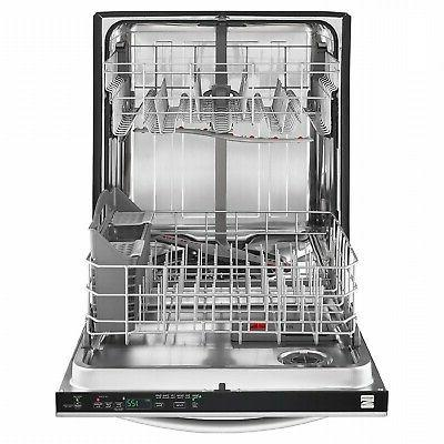 New! Kenmore 13543 Steel Dishwasher Steel Tub