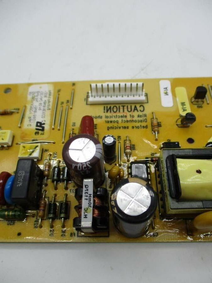 New Electrolux Dishwasher Electronic Control Part#