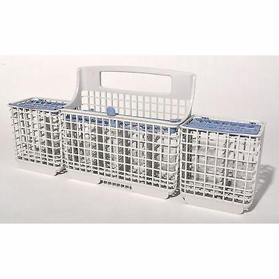 New Factory Original Whirlpool Dishwasher Silverware Basket