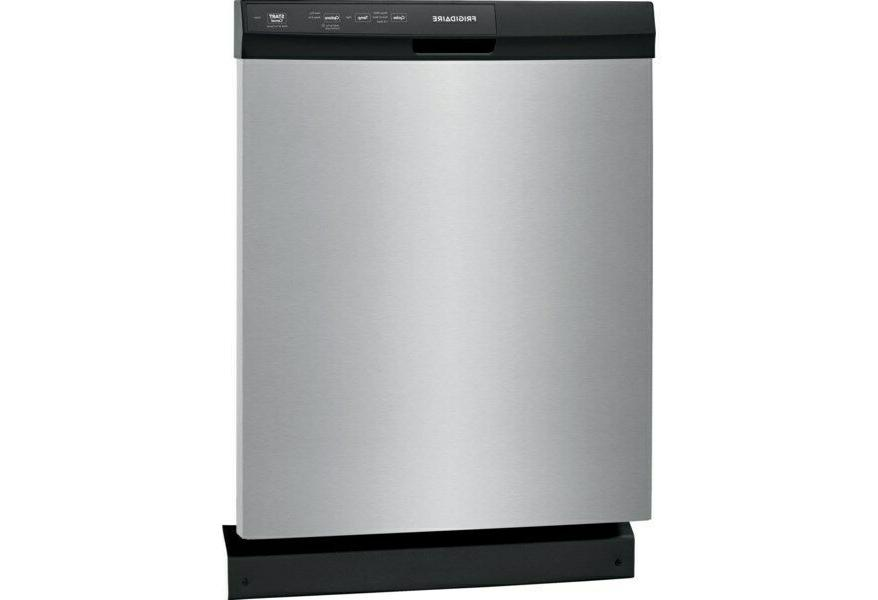 NEW! Built In Dishwasher