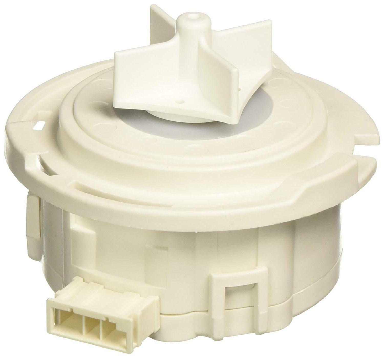 new genuine eau60710801 dishwasher pump motor 1