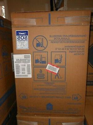"NEW BOX GE - 24"""