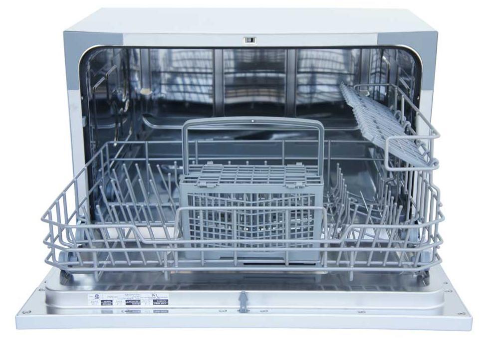 NEW 6 Machine Dish