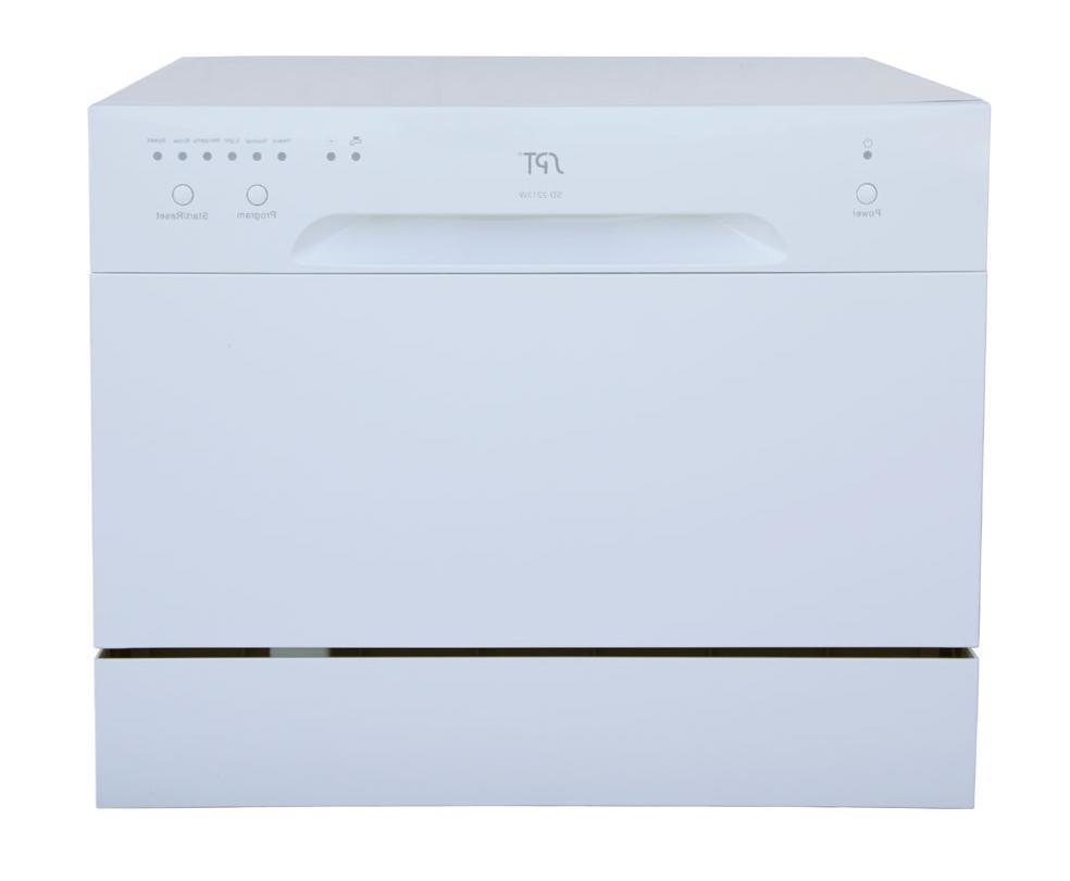 NEW Mini 6 Settings Portable Machine Dish Washing