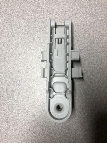 New! OEM Dishwasher Wheel