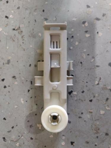 new oem w10888592 dishwasher wheel