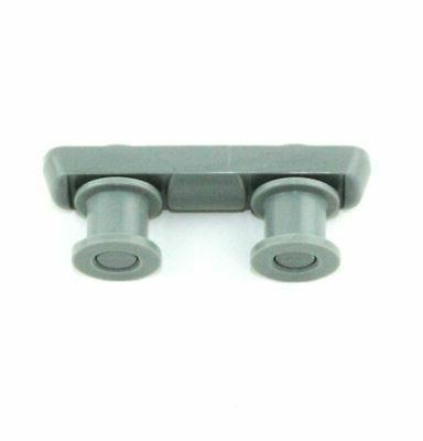 Genuine WD12X10221 GE Dishwasher Guide Rail Bracket As