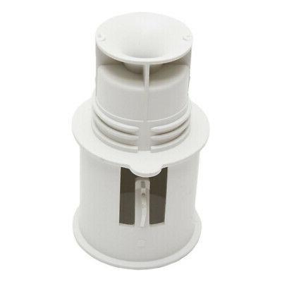 Genuine WD12X10244 GE Dishwasher Base Spray Arm