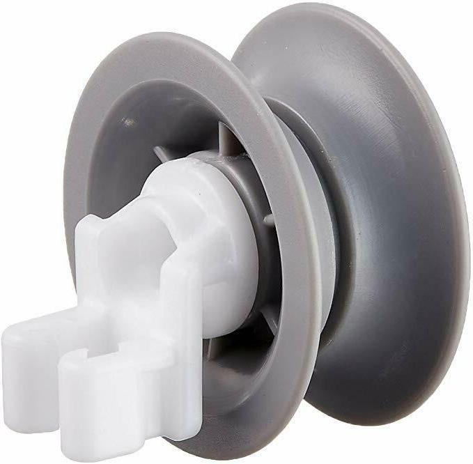 oem 00611666 611666 dishwasher upper rack wheel