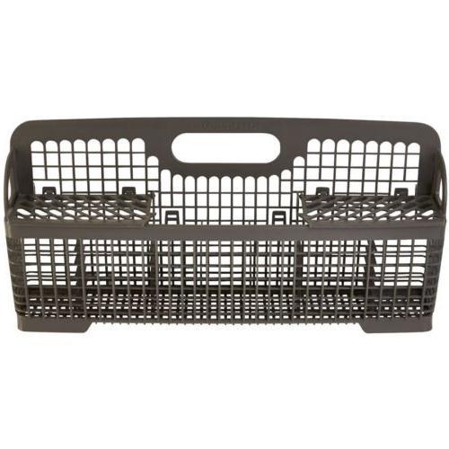 oem kitchenaid dishwasher silverware basket