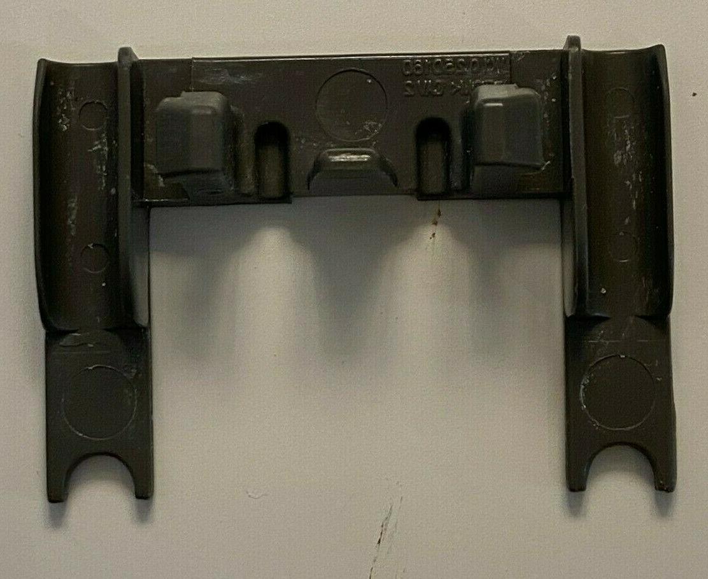 oem w10250160 dishwasher rack stop clip w10250160