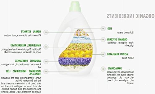 Organic Liquid Vegetable Washing Safe for and Fruits Vegetables Baby Guard