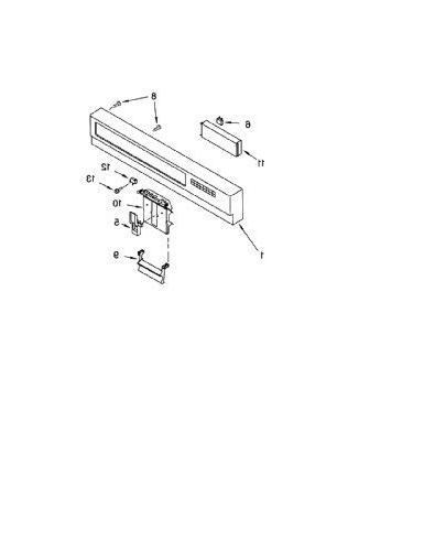 part 8193762 fuse kit