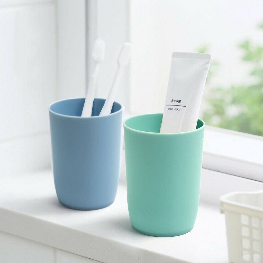 Plastic Cup Break Resistant Clear Safe of Color