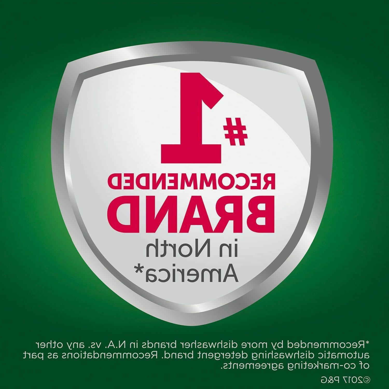 Cascade Platinum Detergent 92