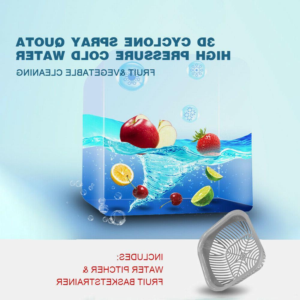 Portable 5 Washing Water
