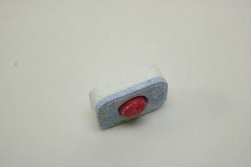 Finish Powerball Dishwasher Detergent Tablets Fresh Scent