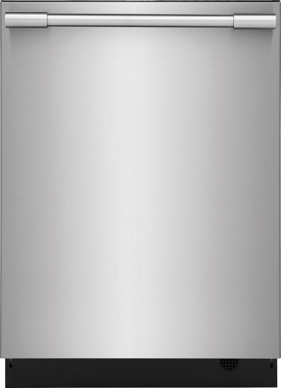 professional 24 stainless steel built in dishwasher