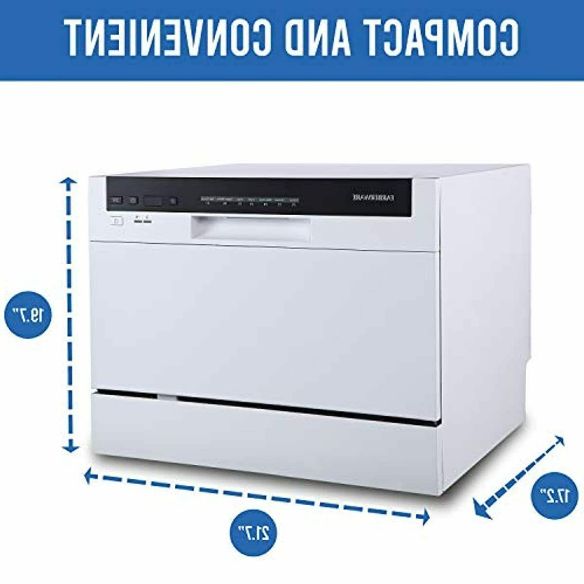 Professional Portable Dishwasher