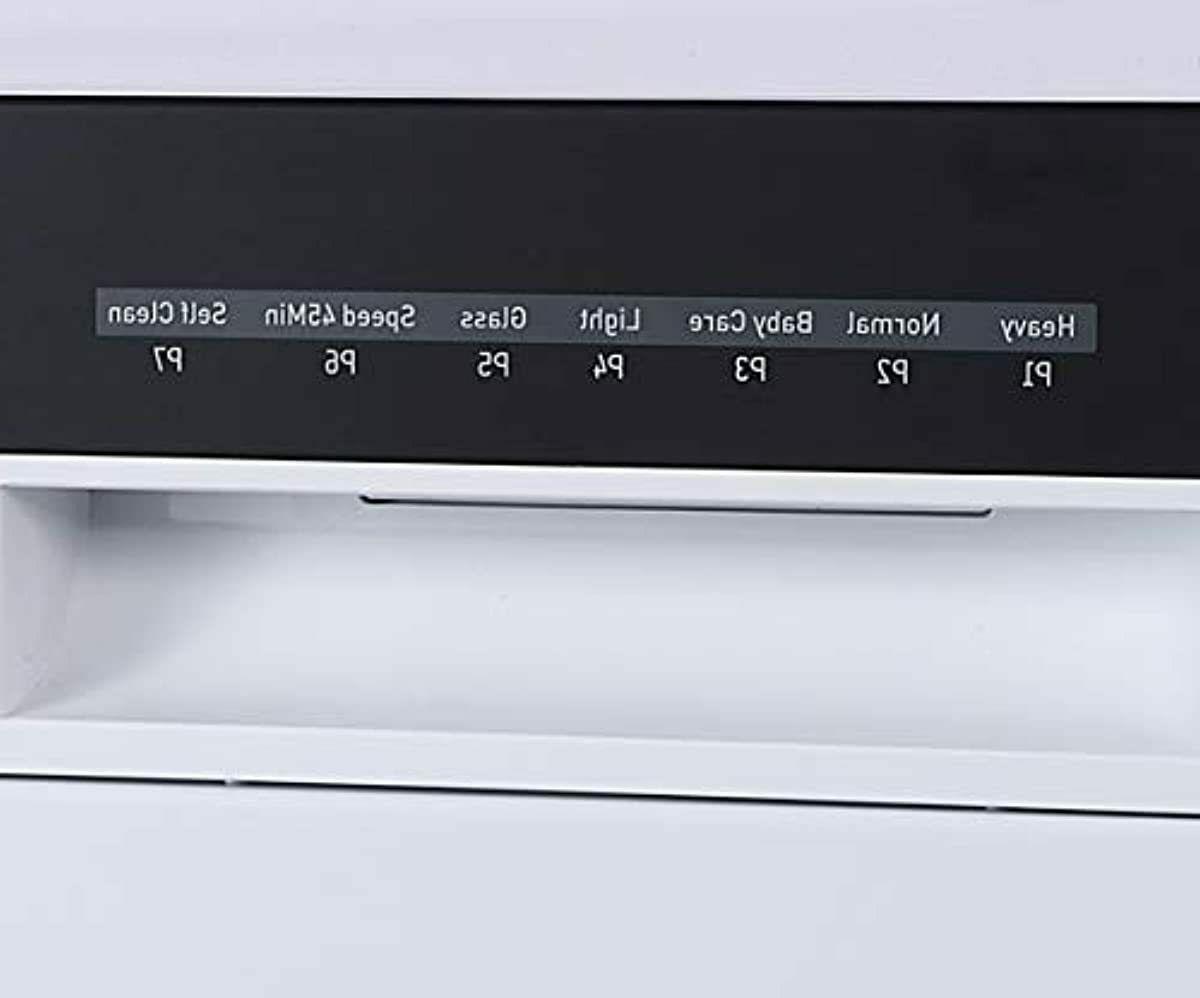 Professional Countertop Dishwasher