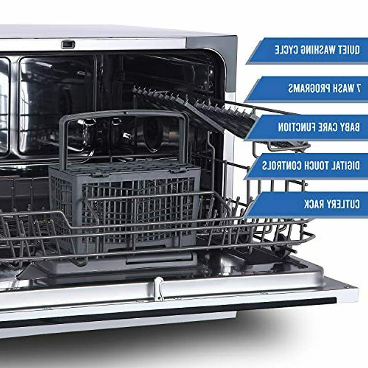 Professional Compact Dishwasher