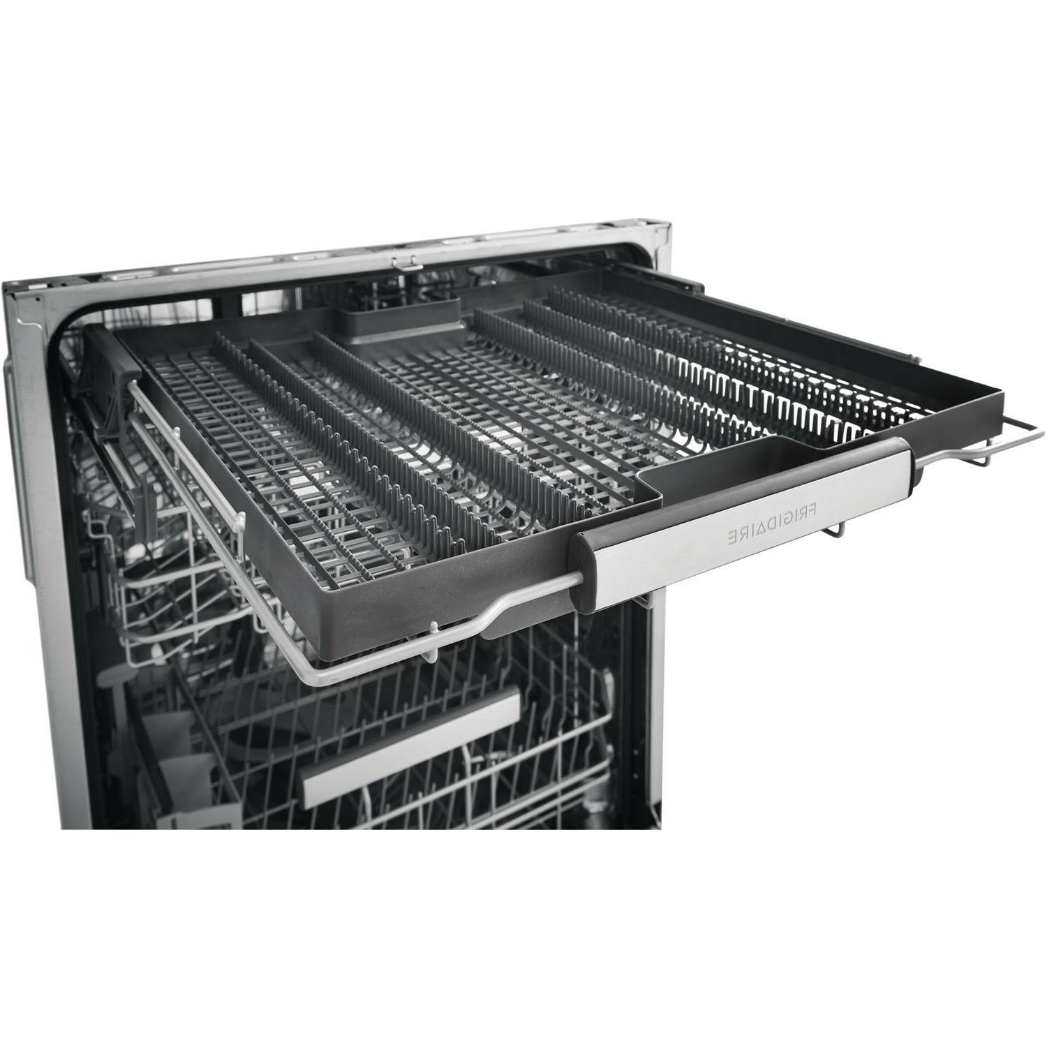 Frigidaire Professional Stainless Built Rack FPID2498SF
