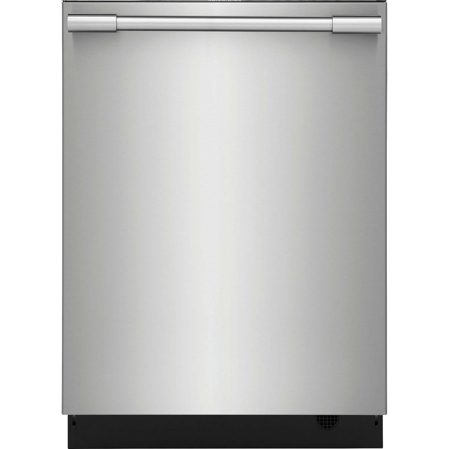 professional stainless 24 built in dishwasher 3rd