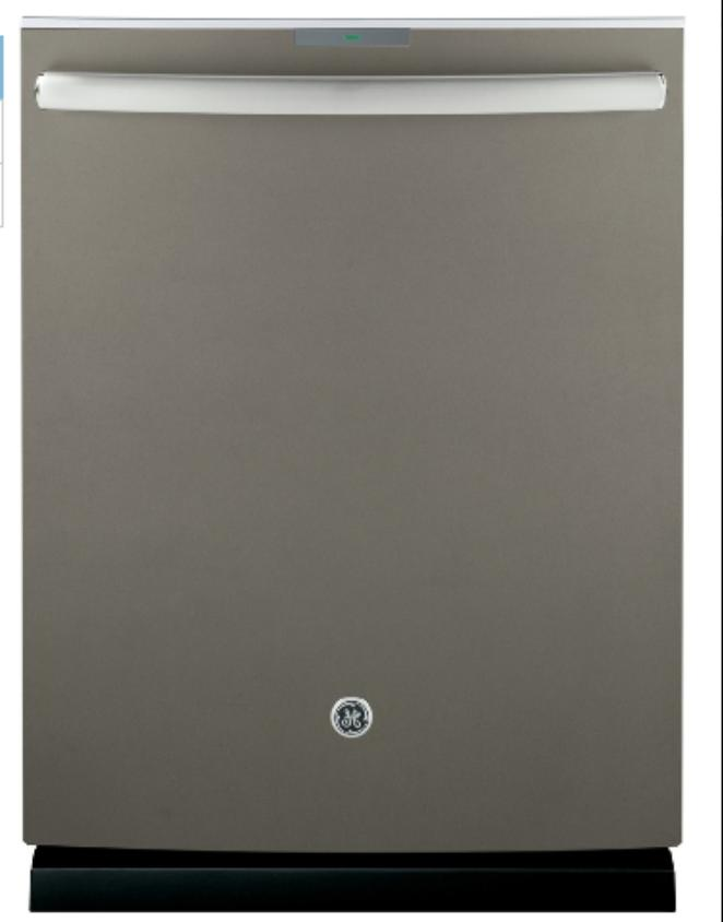 GE Profile PDT855SMJES 24 Inch Fully Integrated Dishwasher S