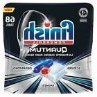Finish - Quantum - 68ct - Dishwasher Detergent - Powerball