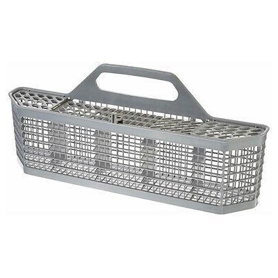 Universal Dishwasher Silverware Utensil Cutlery Basket Holde