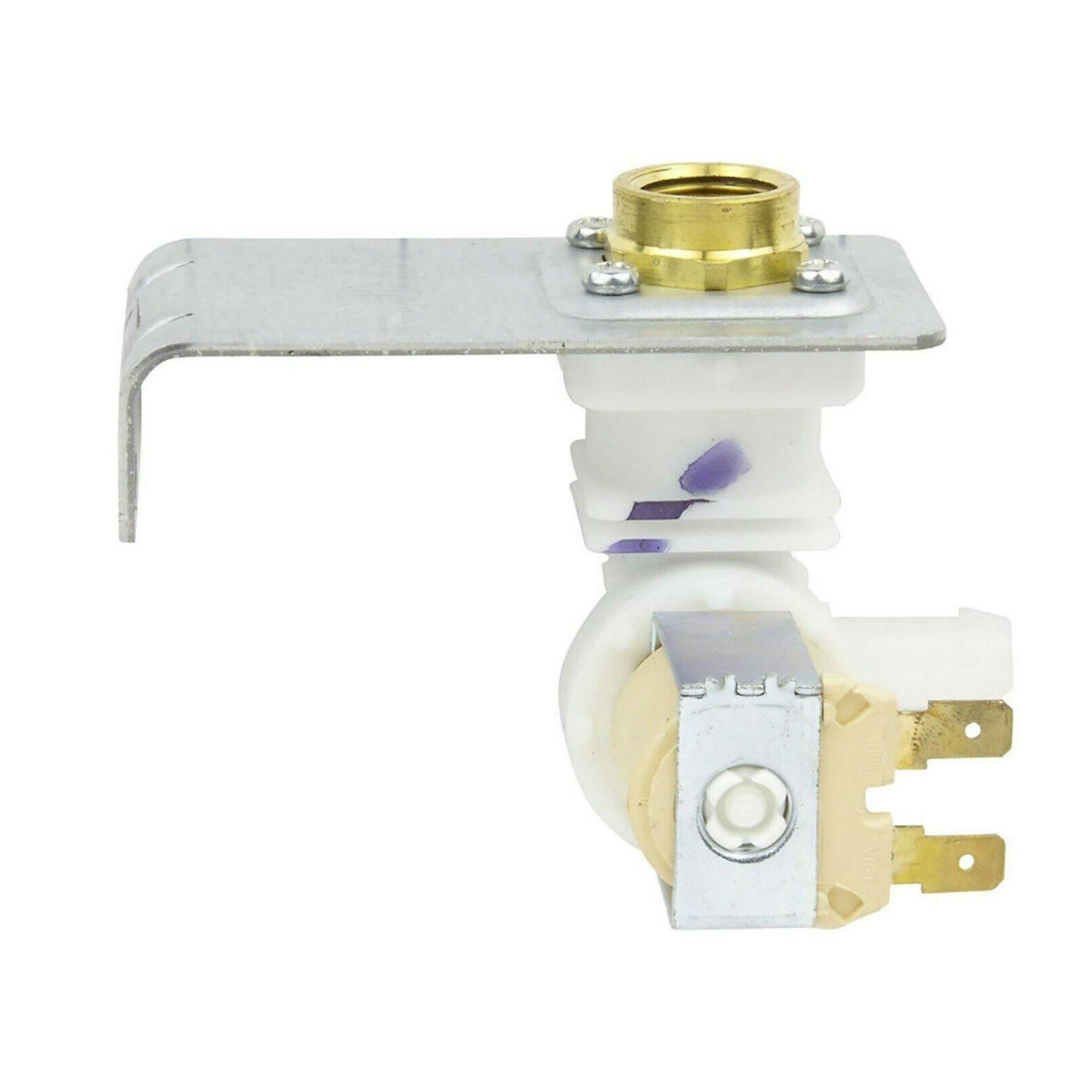 replacement 154637401 dishwasher water inlet valve