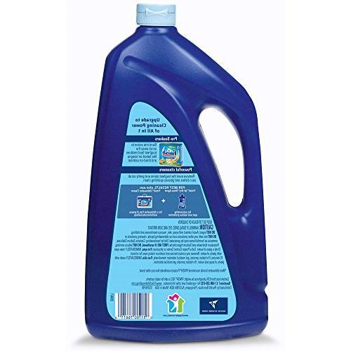 Finish Dishwasher Liquid,