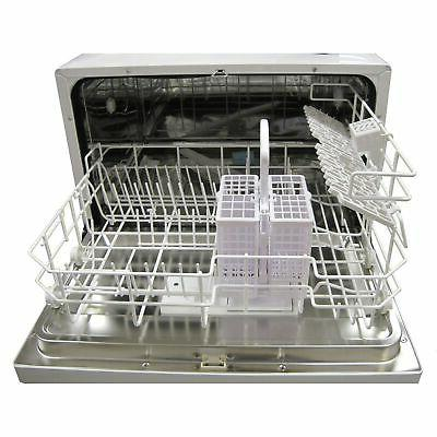 SPT Dishwasher with Start