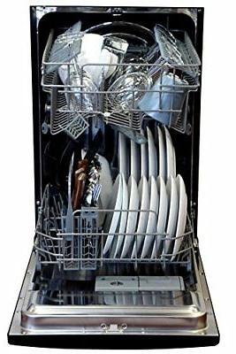 Portable Dishwasher Steel Major