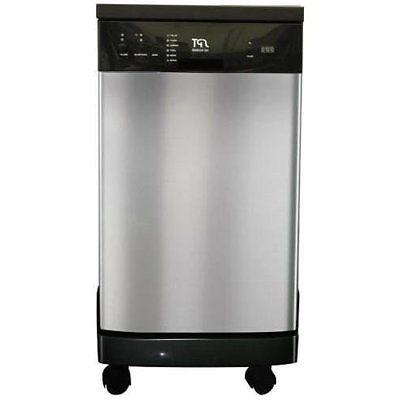sd 9241ss energy star portable dishwasher 18