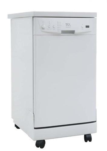 sd 9241w energy star portable dishwasher 18