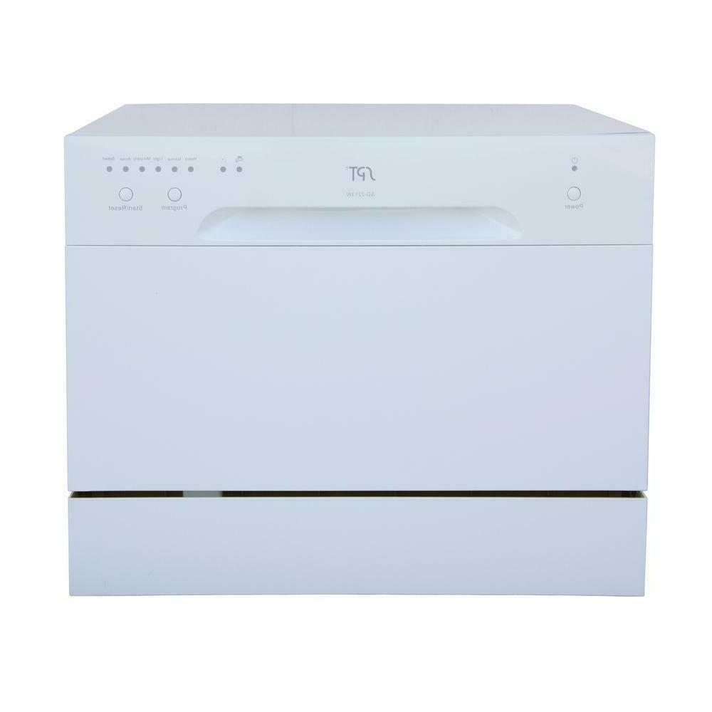 sd countertop dishwasher