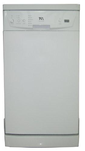 SUNPENTOWN SD-9241W 18 Portable White