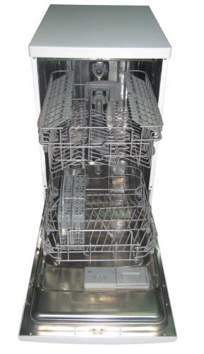 SUNPENTOWN 18 inch Portable Dishwasher -