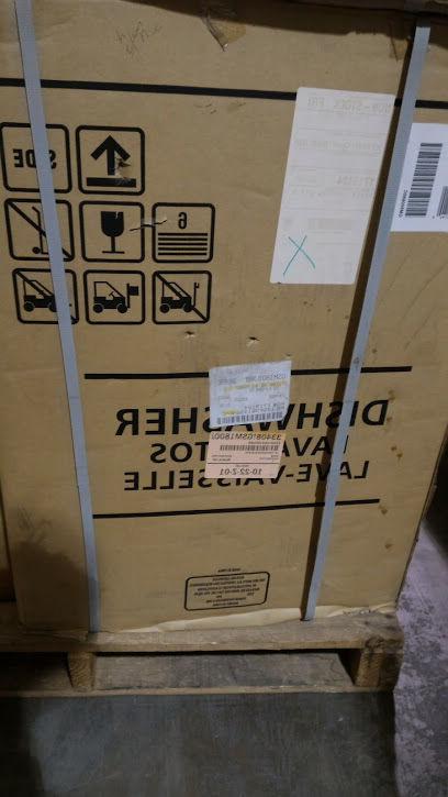 GSM1800JBB Inch Dishwasher Black