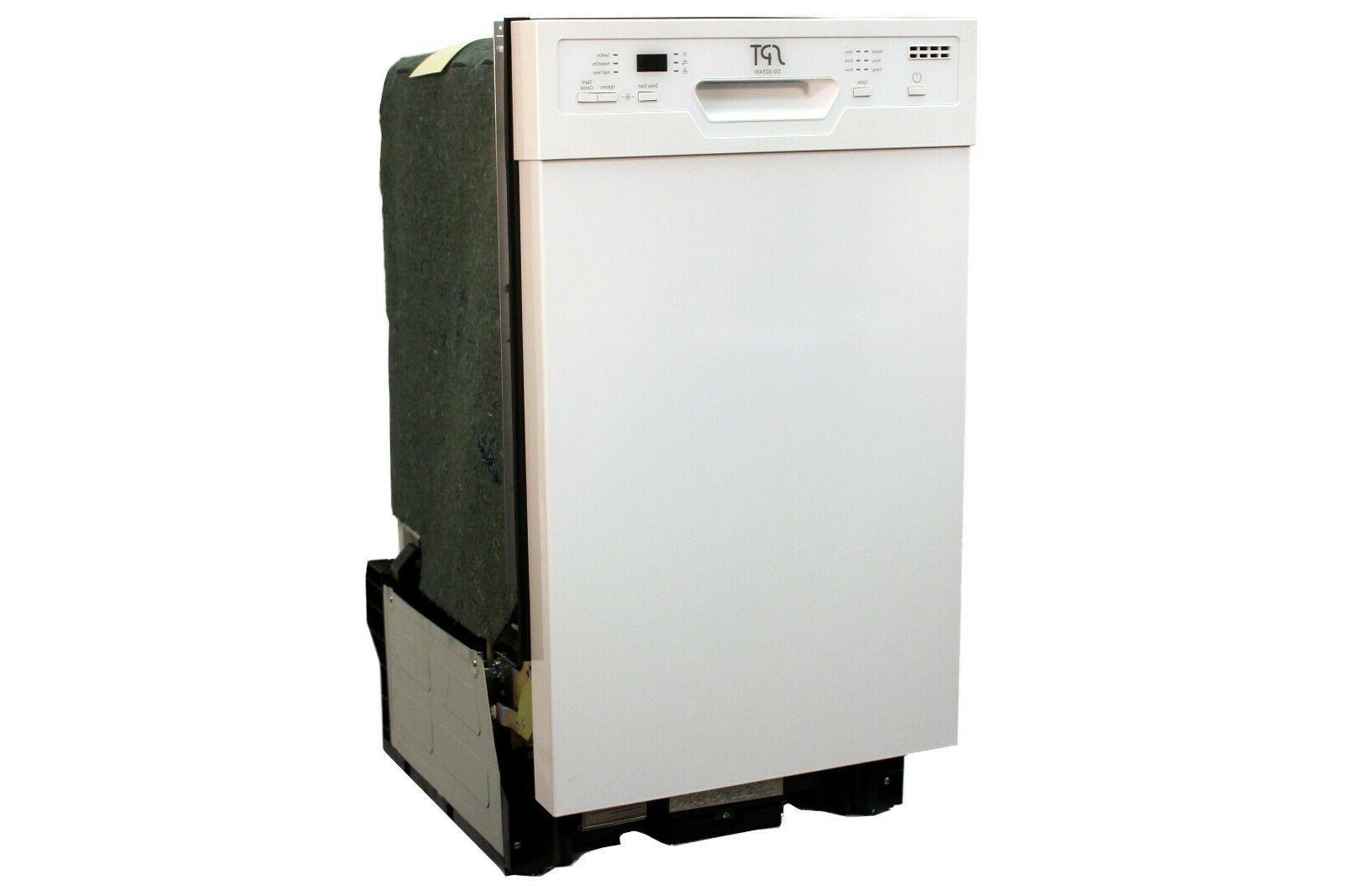 Dishwasher White -
