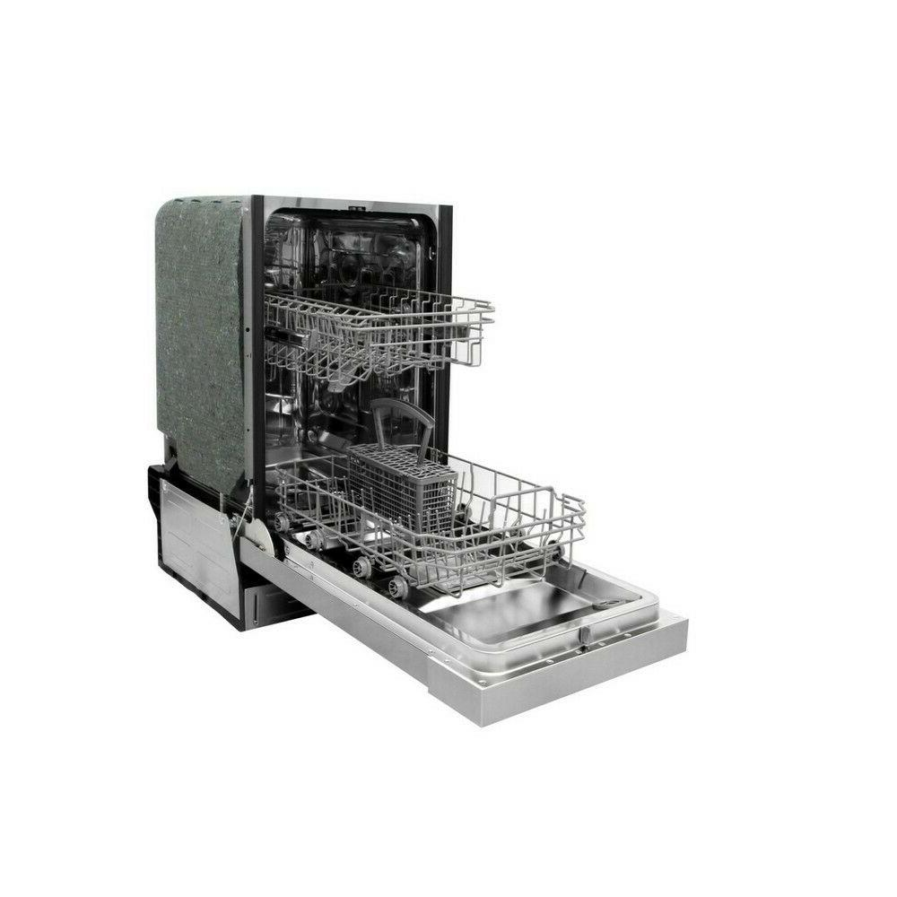 Sunpentown SPT Dishwasher Drying White