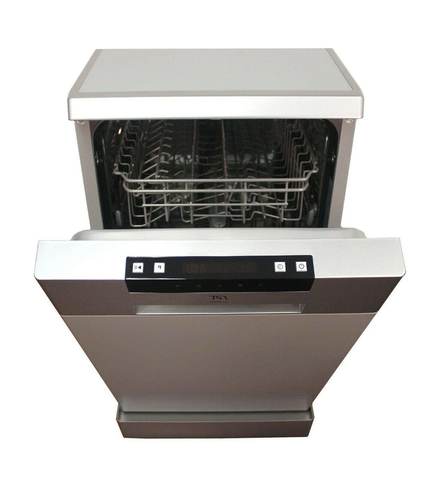 Sunpentown Portable Dishwasher-ENERGY STAR